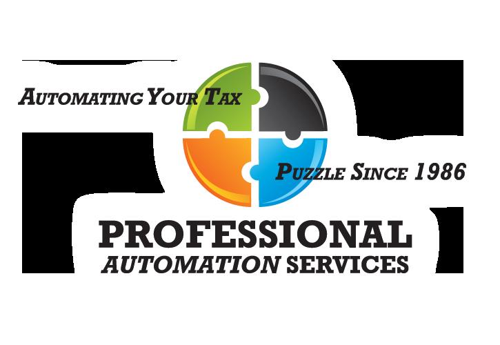 PAS Logo Design
