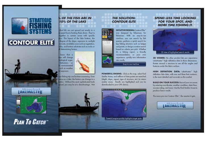 SFS Brochure Design