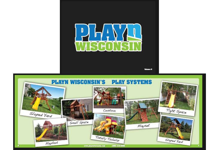 PlayN WI Catalog Design