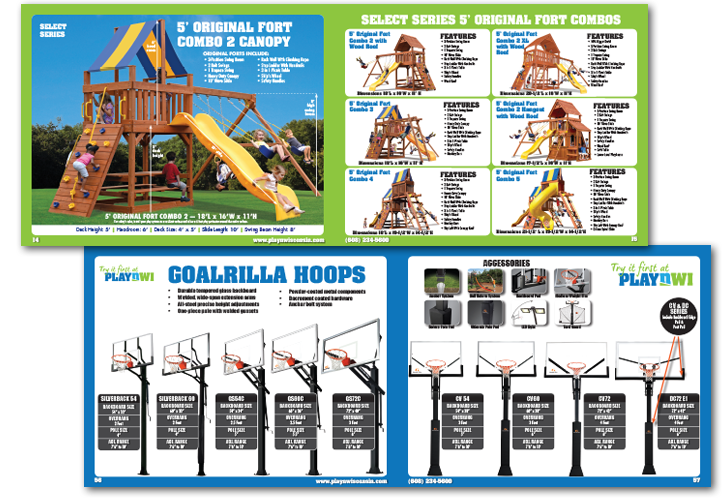 PlayN WI Catalog Page Spreads