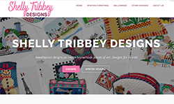 Shelly Tribbey Website